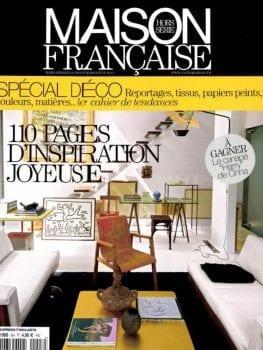 Maison Française – Mai / juin 2013