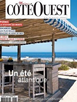 Côté Ouest – Juin / juillet 2015