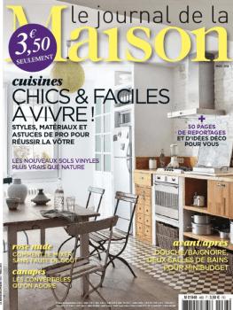 Le Journal de la Maison – Février 2014