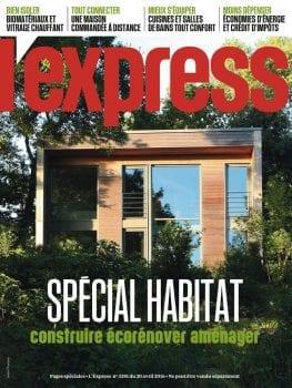 L'Express – Avril 2016