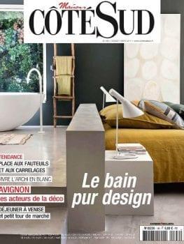 Maison Côté Sud – Mars 2014