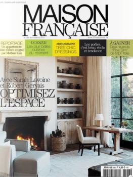 Maison Française – Nov. / déc. 2013