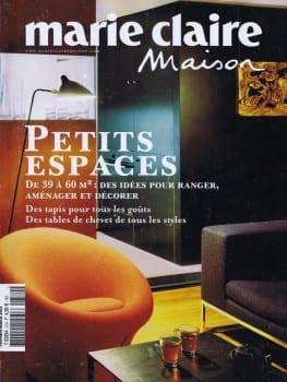 Marie-Claire Maison – Fév. / mars 2003