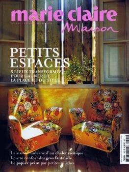 Marie-Claire Maison – Fév. / mars 2005